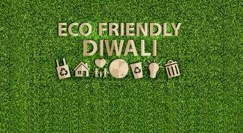 Green Diwali Celebration